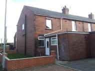 End of Terrace home in Beech Road, Shafton...