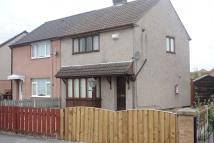2 bed semi detached home in Holmfield Close...