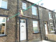 Terraced home in Croft Street, Wibsey...