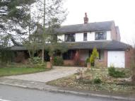 Lutterworth Detached house for sale