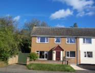 Sharnford semi detached property for sale