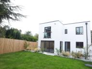 4 bed Detached home for sale in Rugby Road, Burbage