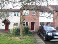 2 bed Terraced house to rent in Broughton Astley