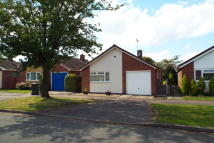 2 bedroom Detached Bungalow to rent in LUTTERWORTH