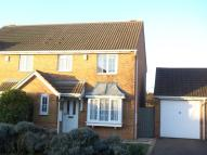 3 bed semi detached property in Lutterworth