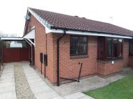Semi-Detached Bungalow to rent in LUTTERWORTH
