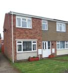 2 bed End of Terrace property in Orchard Road, Lutterworth