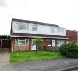 3 bed semi detached house for sale in Orchard Road, Lutterworth