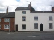 Terraced house in LUTTERWORTH