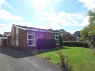 Detached Bungalow to rent in Dyson Close, Lutterworth