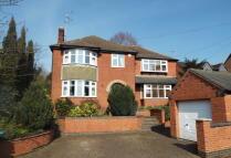 Lutterworth Detached property for sale