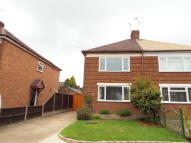 2 bed semi detached house in Rugby