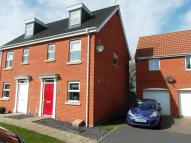3 bedroom home to rent in Holy Stone Way...
