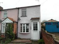 1 bedroom End of Terrace house to rent in Church Road, Kessingland...