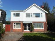 5 bedroom Detached home in Gunton Drive...