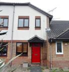2 bed Town House in Lucerne Close...