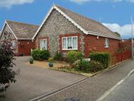 Detached Bungalow in Watsons Close, Hopton...
