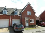 3 bed property in Monarch Way...