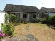 3 bed Detached Bungalow in Blackberry Way...