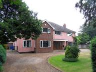 5 bedroom Detached home in Yarmouth Road, NR32