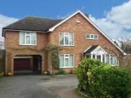 5 bedroom Detached house for sale in St Michaels Close...