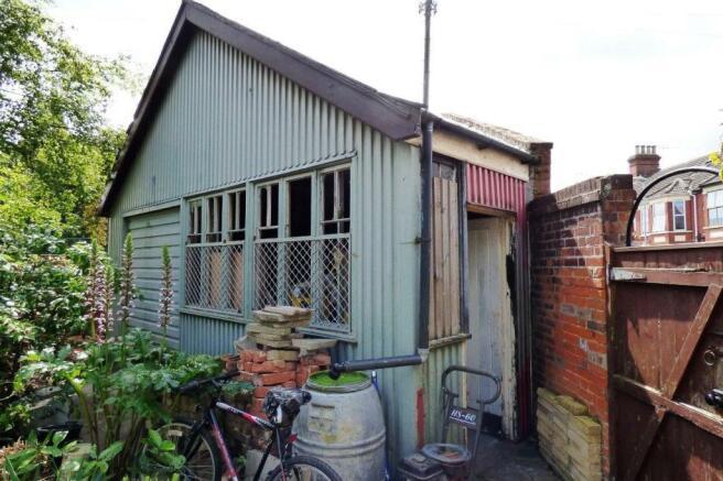 workshop / garage db