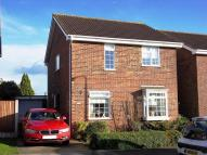 Bodiam Way Detached house to rent