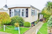 Park Home for sale in Highgrove Off Fir Lane...