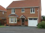 4 bedroom Detached house for sale in  Rockbank Crescent...