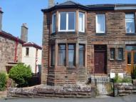 Flat in Croft Road, Cambuslang...