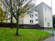 Flat to rent in Mill Road, Cambuslang...