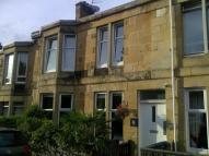 Terraced house in Ardoch Gardens...