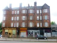 Main Street Flat to rent