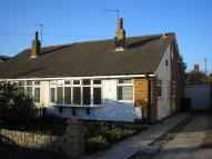 3 bed Bungalow in Lilac Close, Bradwell...