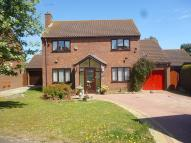 Detached home in Sea View Rise, Hopton...