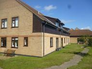 Retirement Property in Meadow Court, Gorleston...