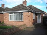 Detached Bungalow to rent in Nile Road, Gorleston...