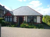 5 bedroom Detached Bungalow in Middleton Road...