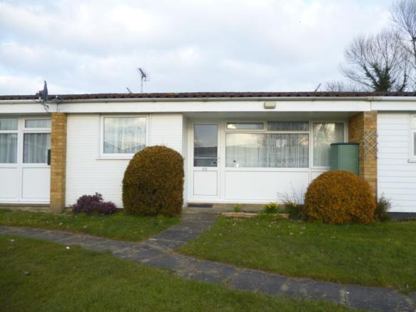 2 Bedroom Chalet For Sale In Waveney Valley Holiday