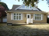 4 bedroom Detached Bungalow in Kennel Loke, Gorleston...
