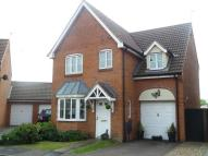 Detached property in Horsley Drive, Gorleston...
