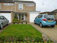 End of Terrace house for sale in Hopton Gardens, Hopton...