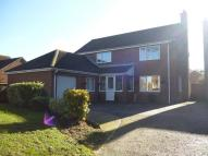 5 bedroom Detached home in Manor Gardens, Hopton...