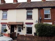 Wolseley Road house