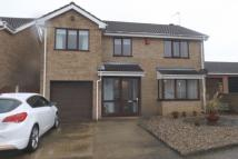 4 bed Detached house in Flowerday Close, Hopton...