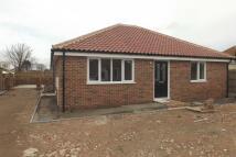 new development for sale in Crab Lane, Gorleston...