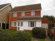 3 bedroom Detached house in Seafields Drive, Hopton...