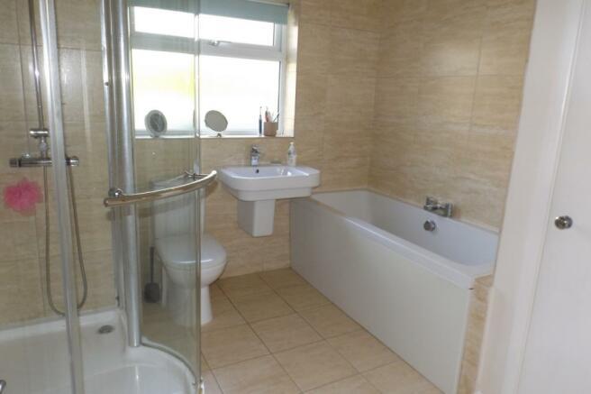 bath & shower ro