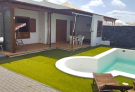 Semi-Detached Bungalow in Playa Blanca, Lanzarote...