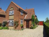3 bedroom Detached property in Norwich Road, Brooke...